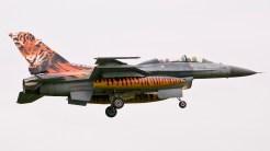 IMGP7032-TUSAS F-16DJ Fighting Falcon Turkish AF