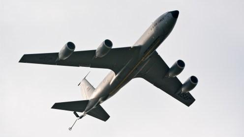 IMGP7410-63-7993 Boeing KC-135R Stratotanker-717-148-USAF Air National Guard