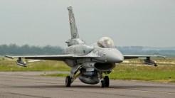 IMGP3914 Lockheed Martin F-16CJ Fighting Falcon Polish AF 4058