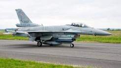 IMGP3990 Lockheed Martin F-16CJ Fighting Falcon Polish AF 4060