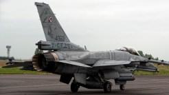 IMGP3992 Lockheed Martin F-16CJ Fighting Falcon Polish AF 4060