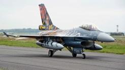 IMGP4028 SABCA F-16AM Fighting Falcon Belgian AF FA-87