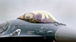 IMGP4039 SABCA F-16AM Fighting Falcon Belgian AF FA-87