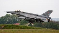 IMGP9224 Lockheed Martin F-16DJ Fighting Falcon Polish AF 4080