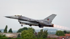 IMGP9567 Lockheed F-16AM Fighting Falcon Portugese AF 15102