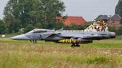 IMGP9632 Saab JAS-39C Gripen Czech AF 9235