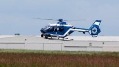 Eurocopter EC-135T-2+ F-MJDD French Gendarmerie