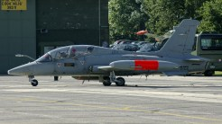 Aermacchi MB-339CD Italian AF MM55084