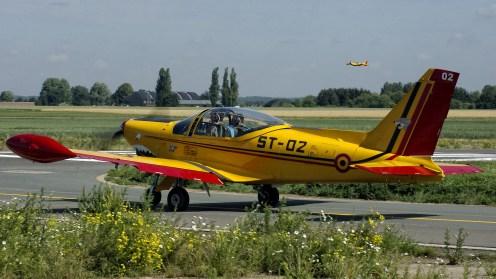 IMGP0912 SIAI-Marchetti SF-260M Belgian AF ST-02