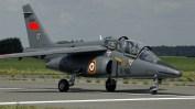 Dassault-Dornier Alpha Jet E French AF E105