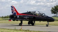 Hawker Siddeley Hawk T1 HS-1182 RAF XX159