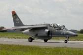 alpha jet at15 Belgian air force