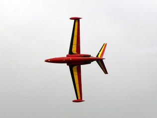 beau04 fouga mt48 flight