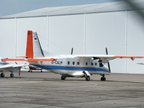 Natural Environment Research Council Dornier 228-101