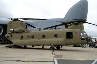 Boeing CH-47F Chinook 08-08761 PA ARNG U.S. Army