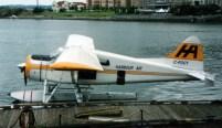 de Havilland Canada DHC-2 Mk.1 Beaver C-FOCY Harbour Air