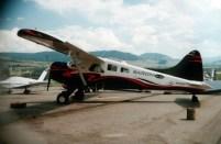 de Havilland Canada DHC-2 Mk.1 Beaver N244DP