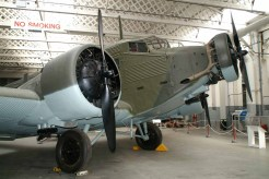 Junkers (AAC) AAC-1 Toucan (Ju-52) 4V+GH Luftwaffe