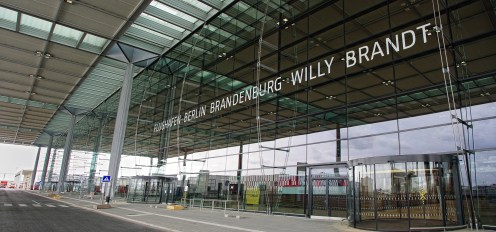 Berlin Brandenburg, Willy Brandt tour 2012