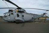 VX707/184 Westland Sea King ASaC7 Royal Navy