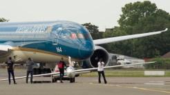 _IGP3970 Boeing 787-9 Dreamliner N1020K Vietnam airlines