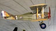 _IGP4724 SPAD S-XIII replica at IWM Duxford