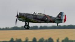 _IGP4756 Curtiss Hawk 75A-1 G-CCVH