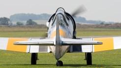 _IGP4910 CCF T-6H Harvard Mk4M G-BJST