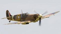 _IGP5065 Supermarine 349 Spitfire LF5B G-MKVB