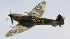 _IGP5085 Supermarine 361 Spitfire LF16E G-OXVI
