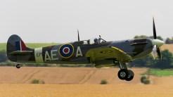 _IGP5129 Supermarine 349 Spitfire LF5B G-LFVB
