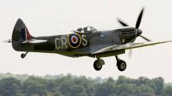 _IGP5136 Supermarine 361 Spitfire LF16E G-OXVI