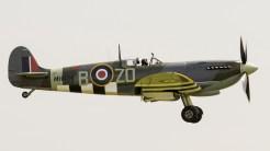 _IGP5140 Supermarine 361 Spitfire LF9C G-ASJV