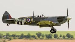 _IGP5154 Supermarine 361 Spitfire LF9C G-BRRA