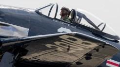 _IGP5196 Grumman F8F-2P Bearcat G-58 G-RUMM