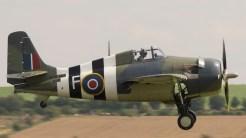 _IGP5296 Grumman FM-2 Wildcat G-RUMW JV579 F Flying Legends