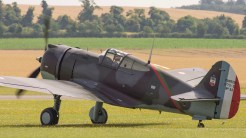 _IGP5327 Curtiss Hawk 75A-1 G-CCVH