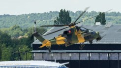 _IGP8162 AgustaWestland TUSAS T-129A ATAK 12-1001