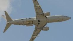 _IGP8331 Boeing P-8A Poseidon 737-8FV 167955 US Navy