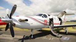 Pilatus PC-12-47E PC-12 NG HB-FVX