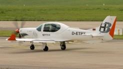 Grob G-120TP D-ETPX