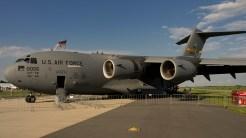Boeing C-17A Globemaster III 96-0006 USAF