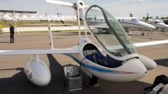 Lange E-1 Antares DLR-H2 D-KDLR