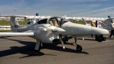 Diamond DA-42 M Twin Star OE-VRX