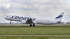 _IGP1260 Airbus A321-211 OH-LZF Finnair