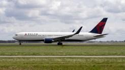 _IGP1504 Boeing 767-332-ER N174RZ Delta Airlines