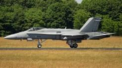_IGP3528 McDonnell Douglas F-18C Hornet HN-452 Finnish AF