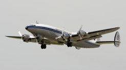 _IGP4572 Lockheed L-1049F Super Constellation HB-RSC Breitling