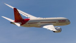 _IGP4631 Boeing 787-8 Dreamliner N1008S Air India