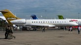 _IGP4820 Bombardier BD-700-1A10 Global Express N381GX Bombardier